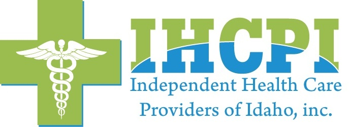 Independent Health Care Provider of Idaho logo