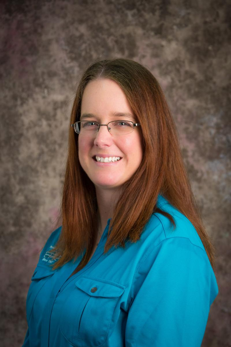 Arthritis Certified Instructor, Christy Hall, PTA, BS