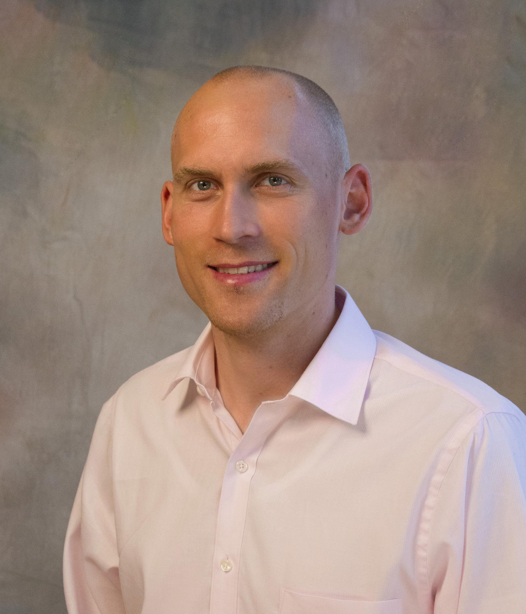 Andrew Graham, DPT