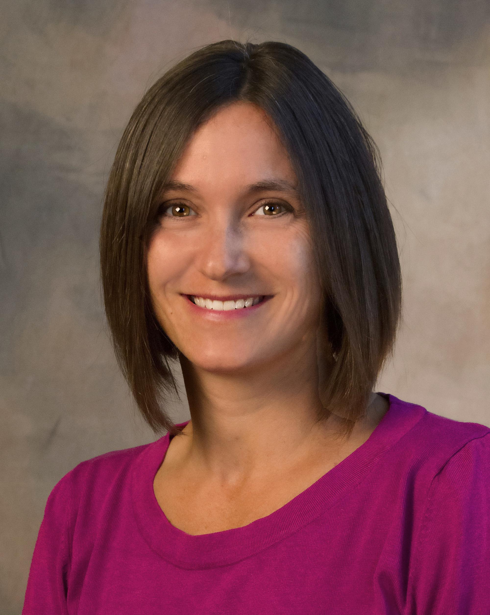 Tracy Ervin, PT
