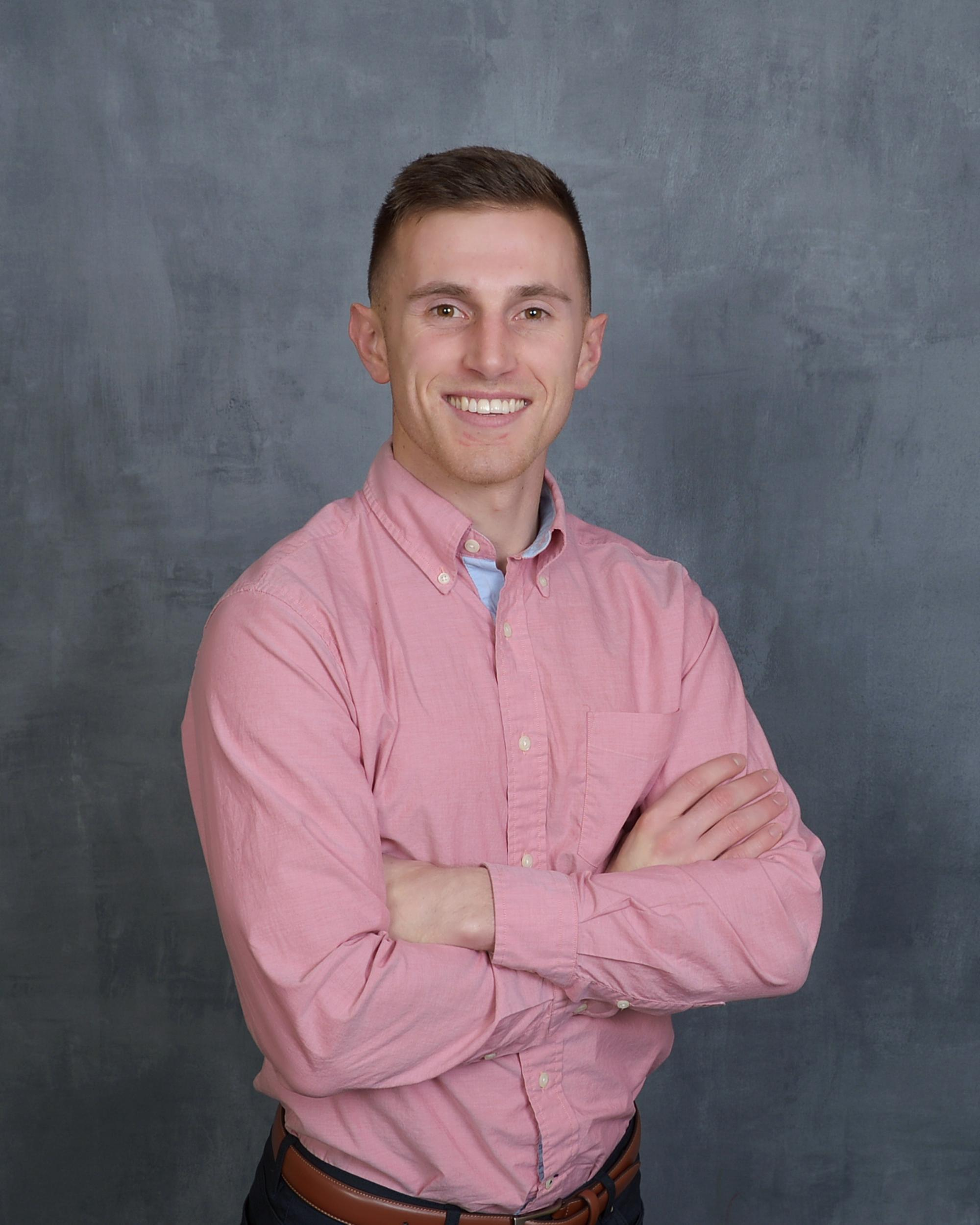 K. Ryan Petersen, DPT, CSCS