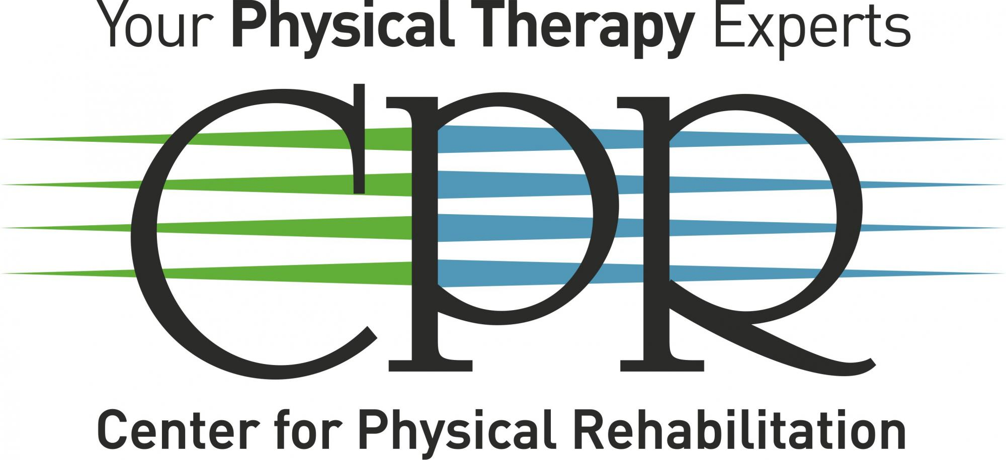 CPR Therapy Logo